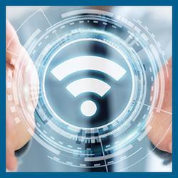 WLan-Lösungen WiFi Netzwerke Incos Lebring 250px